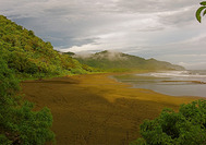 Panama Rundreise | Küste von Pedasí