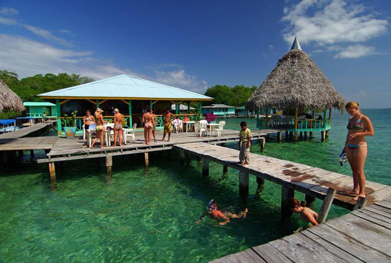 Panama Rundreise | Schnorcheln in Bocas del Toro