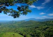 Panama Rundreise | Landschaft, Boquete