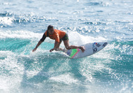 Surf am Playa Venao