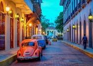 Panama Rundreise | Altstadt von Panama City