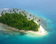 Panama Rundreise | Karibik und Bergwelt Rundreise