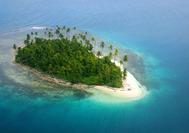 Panama Rundreise | Insel von San Blas