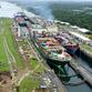 Panama Reisen | Gatun Locks des Panamakanals
