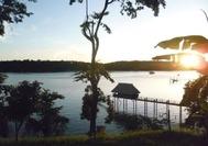 Panama Reisen | Blick aufs Meer von Boca Chica