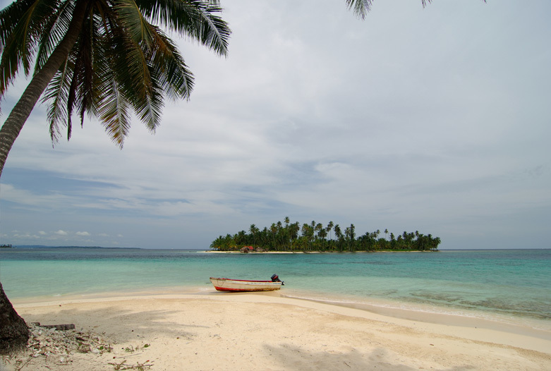 Panama Reisen | San Blas